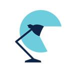 desk lamp logo thumb