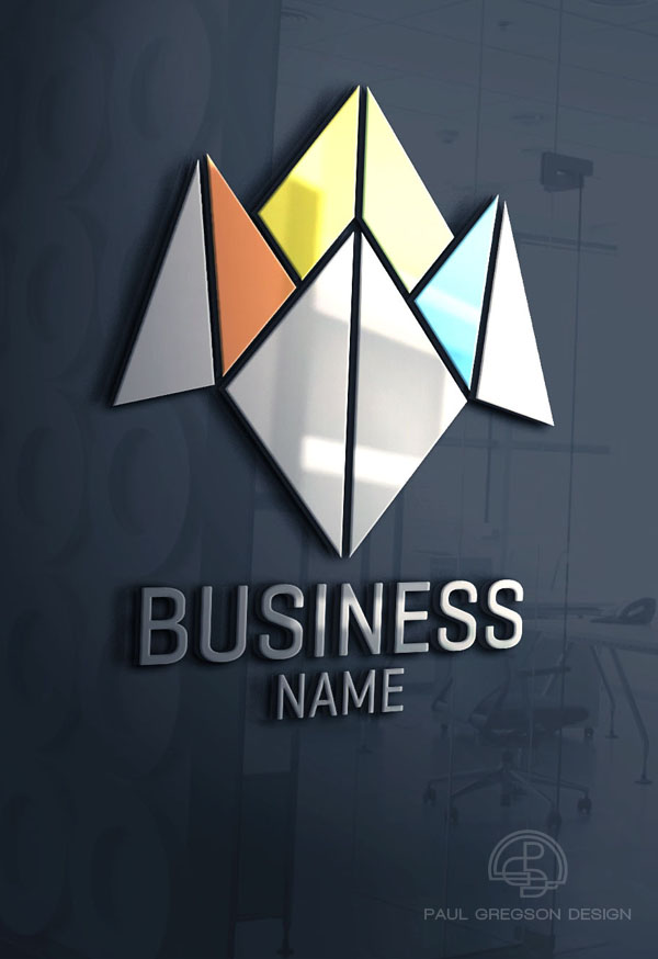 business choice icon black glass