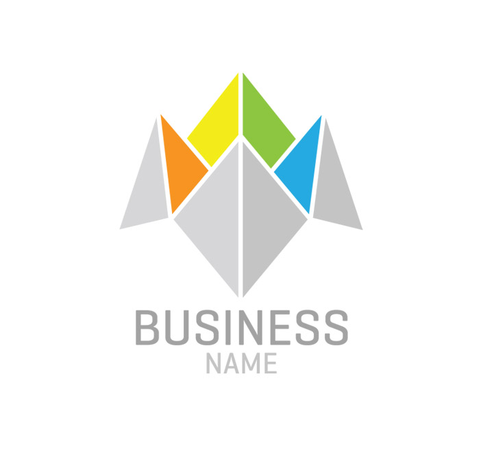 business choice logo header