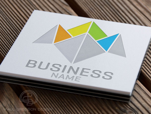 business choice icon pressed